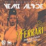 "Yemi Alade – ""Ferrari"" (Prod by DJ Coublon, Strings by Fiokee)"