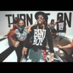 """VIDEO: Black IQ – """"Turn It On"""" ft. Reminisce"""