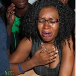 Female Fans Cry Uncontrollably As Flavour Performs In Mali (Photos)