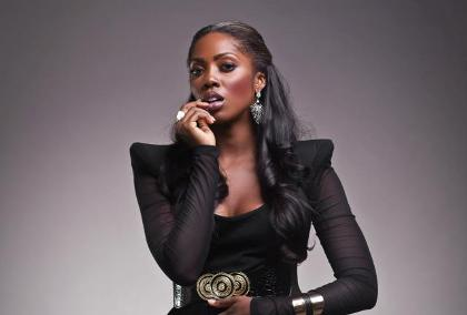 tiwa Savage  - Tiwa Savage Releases Tracklist For Sugarcane EP, Features Only  Starboy Wizkid