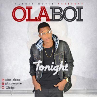 Olaboi art