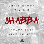 "Chris Brown, Wizkid, Hoody Baby & Section Boyz – ""Shabba"""