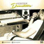 "Kester Tha Poet – ""Downtown"""