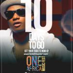 The Countdown Has Begun! 10 Days To One Africa Music Fest @ Barclays Center, New York