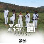 "VIDEO: Yemi Alade – ""Africa"" ft. Sauti Sol"