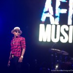 ONE AFRICA MUSIC FEST SETS WORLD RECORD