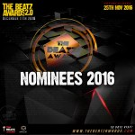 Tooxclusive Nominated In The Beatz Awards 2.0, See Full List Of Nominees