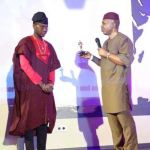 Kiss Daniel Snags Artiste Of The Year Award In Germany [Photos]