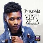 "VIDEO: Fenando – ""Vuvuzela"""