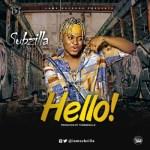 """Subzilla – """"Hello""""(Prod. by TheBeeKillz)"""