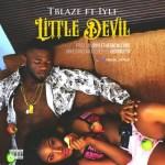 """Tblaze – """"Little Devil"""" ft. Lylf (Prod. By DJ Black)"""
