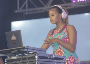 DJ Cuppy Gets Marriage Proposal From Secret Admirer During Trip To Ghana « tooXclusive