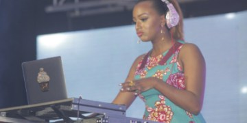 DJ Cuppy Signs Exclusive Deal With London Based Record Label, Platoon « tooXclusive
