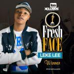 Leke Lee Wins #TXFreshFace2016 Competition!