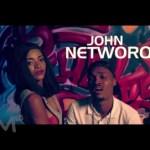 "VIDEO: John NetworQ – ""Straight Up"""
