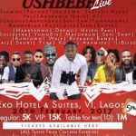 "Olamide, Phyno, Gordon, Helen Paul To Perform At The 7th Edition Of ""Chronicles Of Ushbebe"""