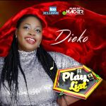 Playlist Hacker: Top 10 Songs Dieko Listened To While On Her US And UK Tour