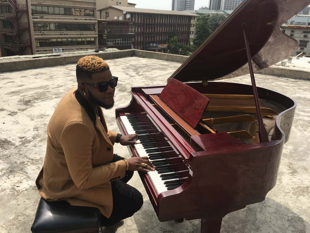 Skales Reveals Secret To His Success In New Interview