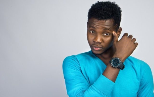 Image result for kiss daniel shared by medianet.info