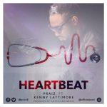 Praiz – 'Body Hot' (remix) f. Wizkid + 'Heart beat' (remix) f. Kenny Lattimore