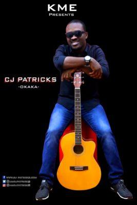 CJ Patrick – Okaka