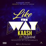 Kaash – Like The Way (Prod. By Tufreshbeatz)