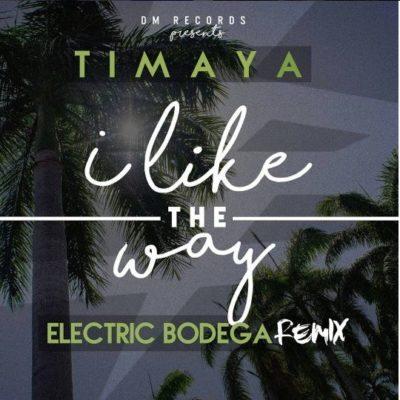 Timaya – I Like The Way (Remix) ft. Electric Bodega