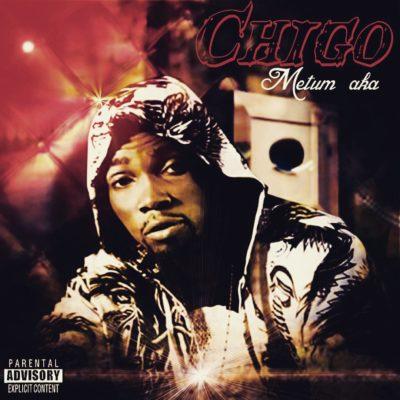 Chigo – Metum Aka