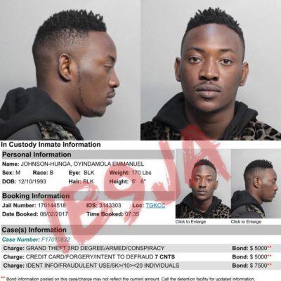 I Go Talk Everything Very Soon – Dammy Krane Speaks After His Arrest