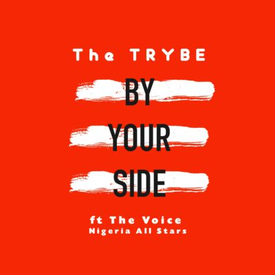 The Voice Theme Song – By Your Side f.  A'rese , Chike, Cornel, Dewe, Nonso, Patrick, Viveeyan