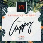 """Cuppy Presents """"CACTUS ON THE ROOF"""" – A Mix by Cuppy"""