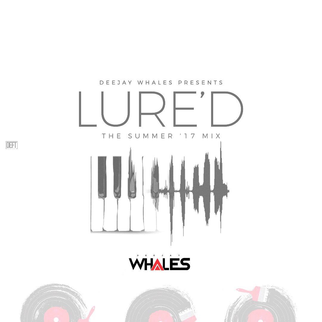 DJ Whales – Lure'D Summer 2017 Mix