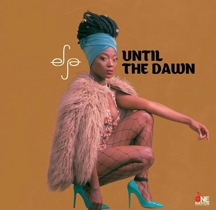 VIDEO: Efya – Until The Dawn (Prod by Maleek Berry)