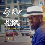 DJ RexYo – Mad Traffic [Mixtape]
