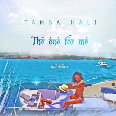 "Tamba Hali – ""The One For Me"" (Prod By Masterkraft)"
