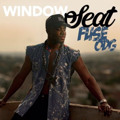 Fuse ODG – Window Seat (Prod. by Banx & Ranx) [New Song]