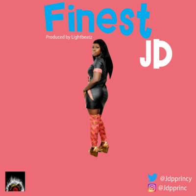 J.D – Finest (Prod. By Lightbeatz)