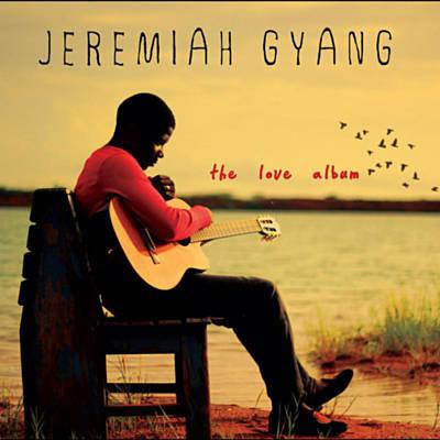 THROWBACK: Jeremiah Gyang – Comforter's Song ft. Asa