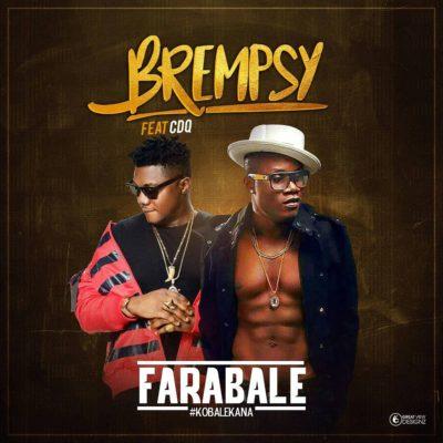 Brempsy – Farabale ft. CDQ