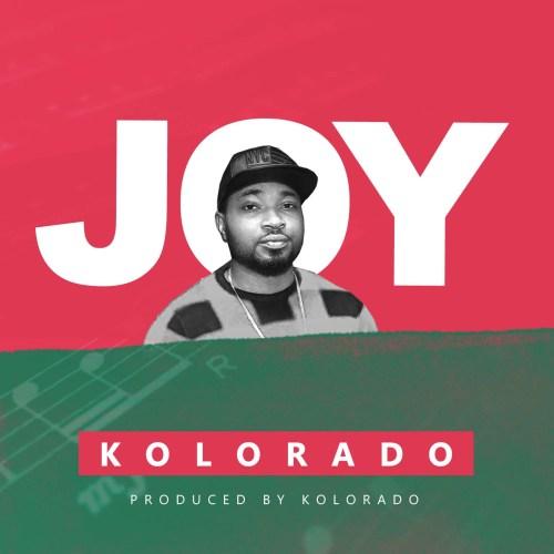 VIDEO | AUDIO: Kolorado – Joy