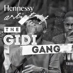 """HENNESSY CYPHER 2017 Episode 4: Watch """"Gidi Gang"""" – Falz, Dremo, LadiPoe, Yoye, Staqk G – """"Don't Blame It On The Bomb, Blame The One To Light The Fuse"""""""