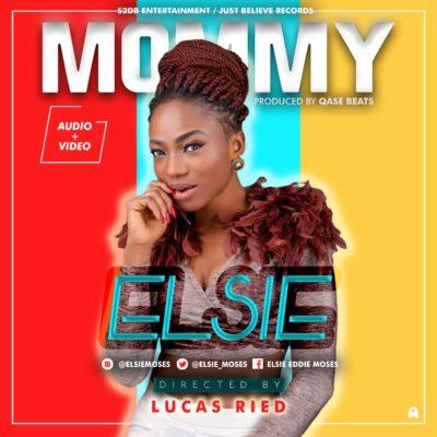 IMG 20170908 WA0039 - VIDEO: Elsie – Mommy