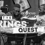 """HENNESSY CYPHER 2017 Episode 5: Watch Vector, PJ Odukoya, Jessay & Prometh – """"I Ain't GHOST But I Got The POWER!"""""""
