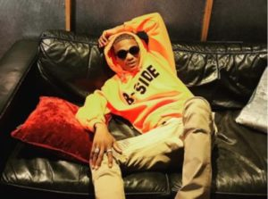 Wizkid 2 300x223 - Wizkid Gives Health Update, Appreciates Fans For Their Support [SEE PHOTO]