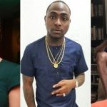 "Davido Denies Shading Caroline Danjuma On 'Fia"" [SEE PICTURE]"