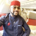 Banky W Undergoes Cancer Treatment [SEE PICTURES]