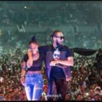 D'Banj, Runtown, Flavour Light Up PhynoFest 2017 [SEE PICTURES]