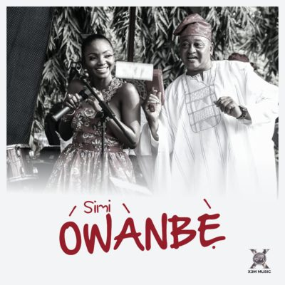 Simi Owanbe - VIDEO:  Simi – Owanbe