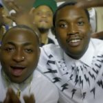Davido Sends Encouraging Words To Meek Mill Over Jail Sentence [SEE PICTURE]