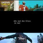OFFICIAL VIDEO: Ukenn – Turn Up (Dir. Adams Gud)